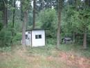 patrol hut