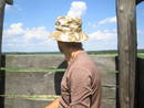 heath bunting watchtower