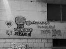 graffitti podgorica National Id Archive